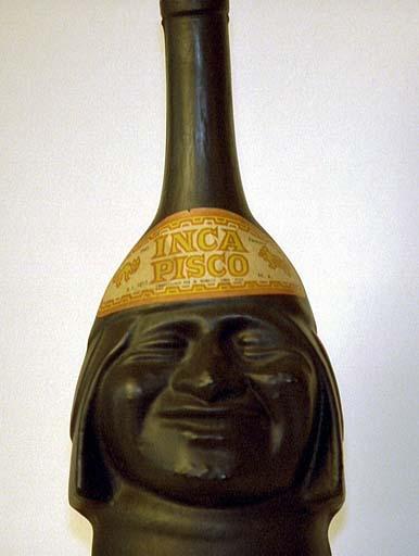 how to drink inca pisco