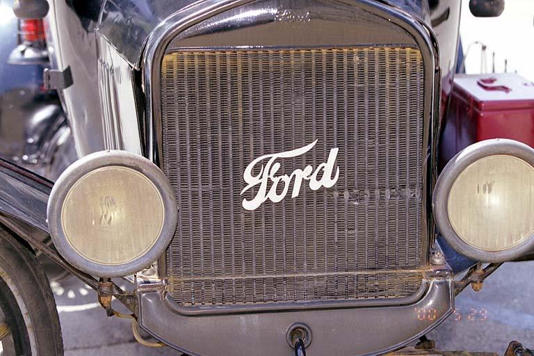 Ford Model T Kit Car
